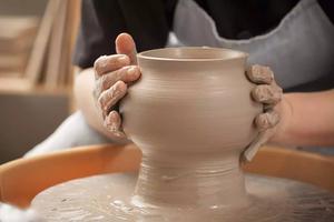 陶艺中级班